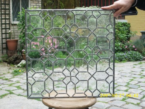 Les vitreries
